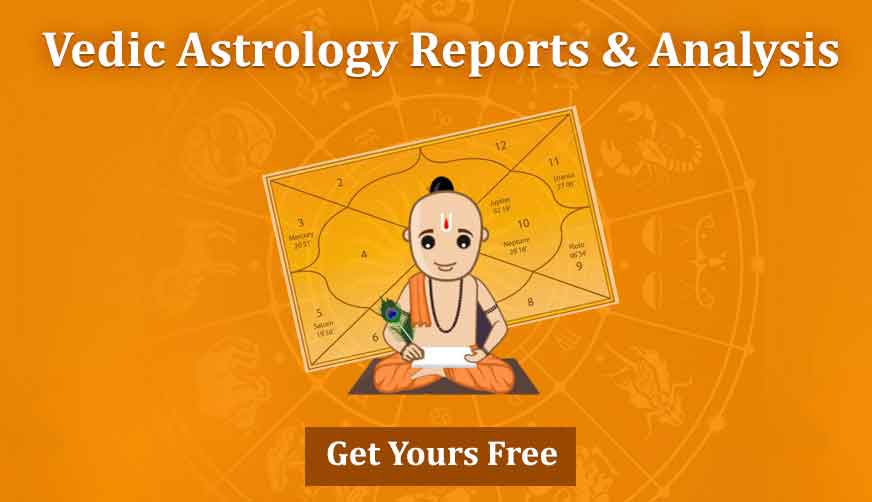 Find Your Ruling God In Vedic Astrology