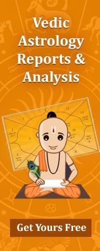 Vasi yoga in vedic astrology chart