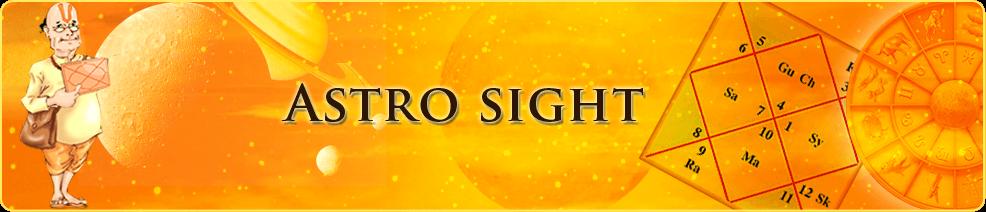 Astrosight