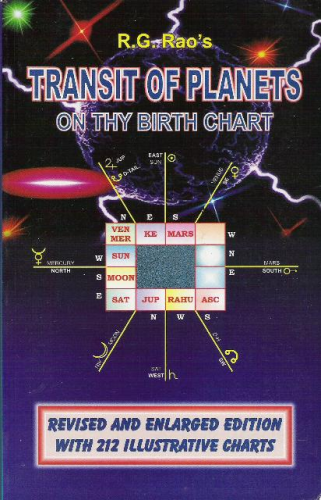 Transit of Planets on Thy Birth Chart By R G Rao
