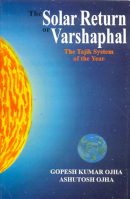 The Solar Return or Varshpal