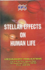 Stellar Effects on Human Lives (KP)