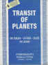 Transit of Planets in Sign-Star-Sub in 2006
