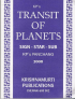 Transit of Planets in Sign-Star-Sub in 2008