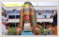 Sravana Monday Fasting - Monday Fast in Shravan Month 2019