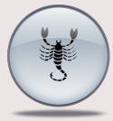 Monthly Horoscope for Scorpio October 2012
