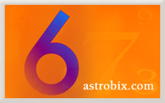 What is the Impact of Destiny Number 6 (Fate Number 6) on