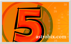 What is the Impact of Birth Number 5 (Lucky Number 5) on Your Life