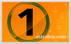 numerology number 1 birthday
