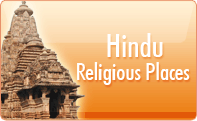 Hindu religious place